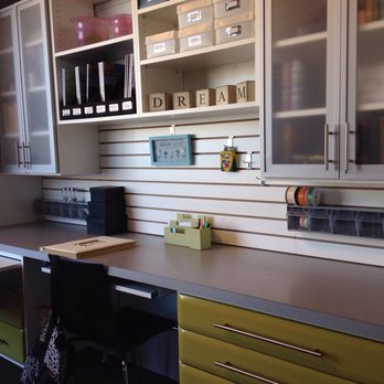 Exceptionnel Photo Of Creative Storage Systems   Buffalo, NY, United States. Dream Space  .