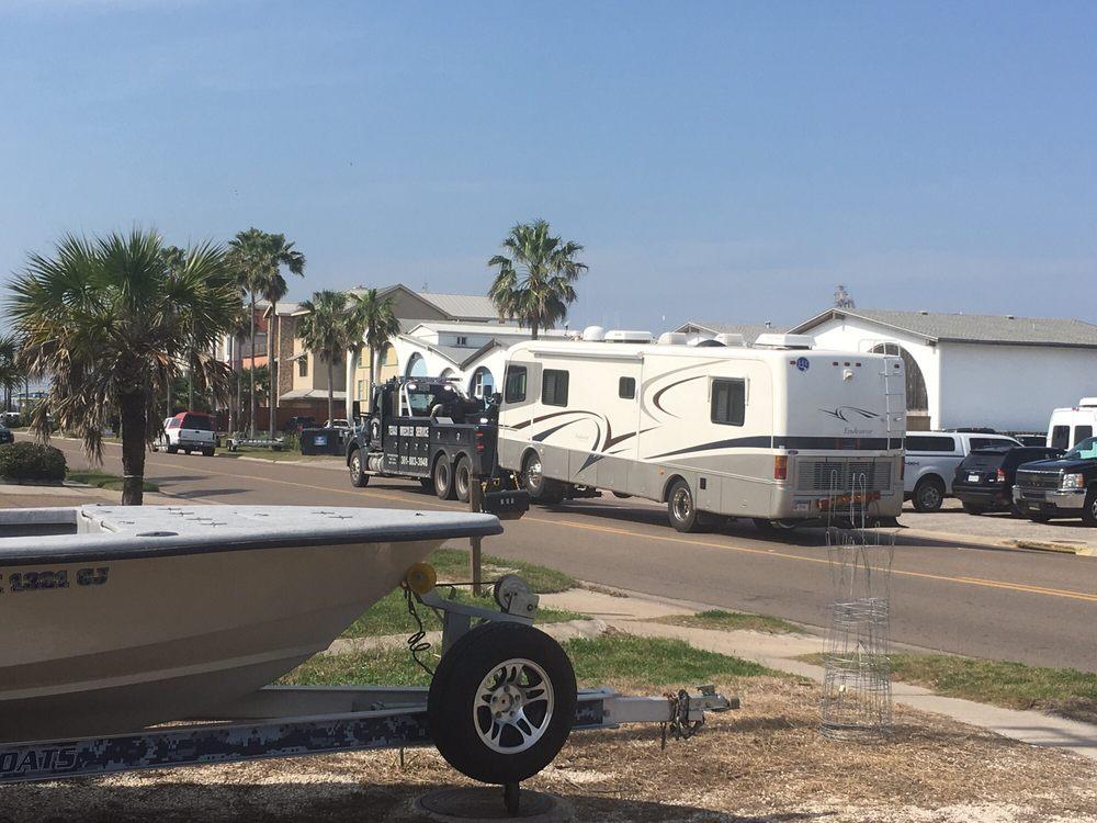 Texas Wrecker Service: 3449 Morgan Ave, Corpus Christi, TX
