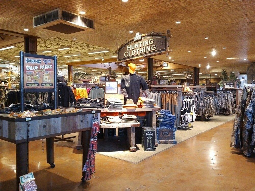Bass Pro Shops 1052 Photos 696 Reviews Guns Ammo 7777 Victoria Gardens Ln Rancho