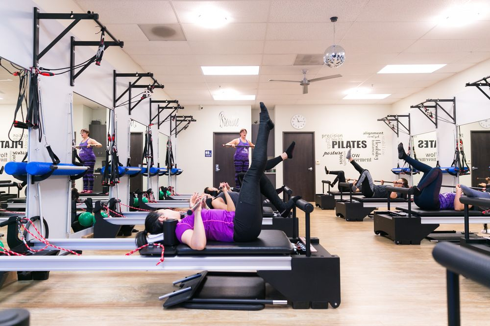 IMX Pilates Bethany: 18335 Nw W Union Rd, Portland, OR