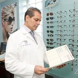 Malik Eye Care 24 Photos Ophthalmologists 90 16 Elmhurst Ave