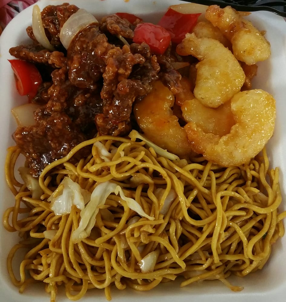 Panda Chinese Food Yelp