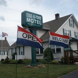 Photo Of Edge O Town Motel Ashtabula Oh United States