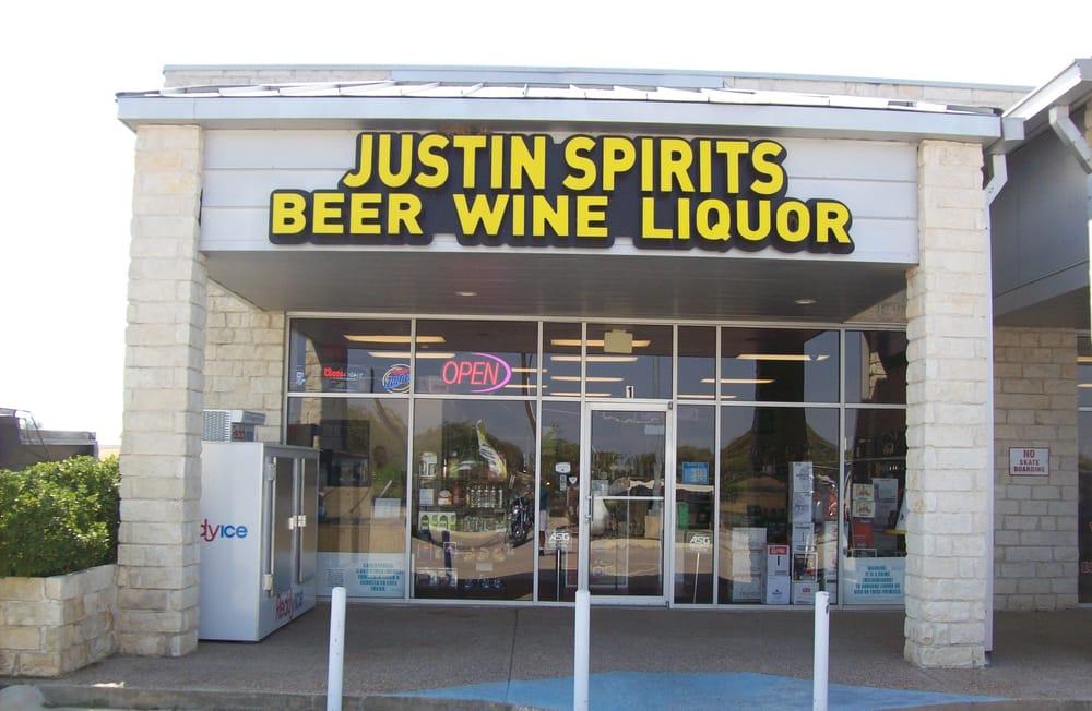 Justin Spirits: 950 Fm 156 S, Justin, TX