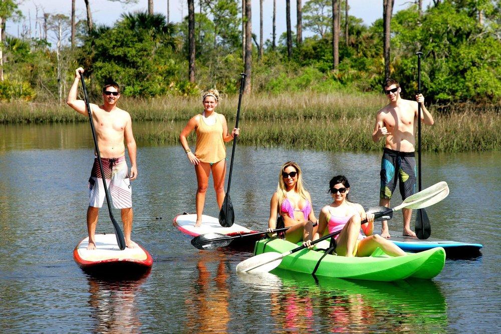 Beach Life Rentals: 691 1st St N, Jacksonville Beach, FL