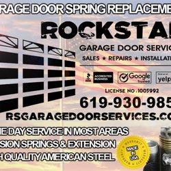 Rockstar Garage Door Services - 210 Photos & 264 Reviews