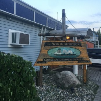 Windjammer Restaurant Lexington Mi Reviews