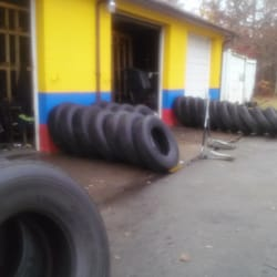 Pal Used Tires Tires 14296 Jefferson Davis Hwy Woodford Va