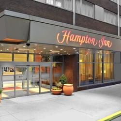 Restaurants Near Hampton Inn Manhattan Times Square North