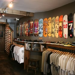 ef1900ba33 Autumn Skateboard Shop - CLOSED - 11 Reviews - Sporting Goods - 436 ...