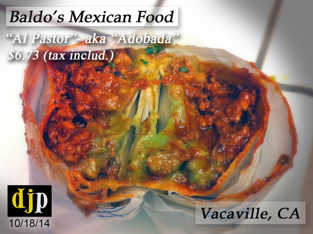 Baldo S Mexican Restaurant