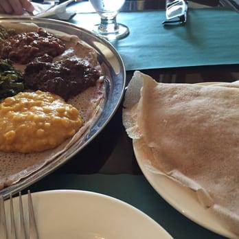 Ethiopian Food New Brunswick