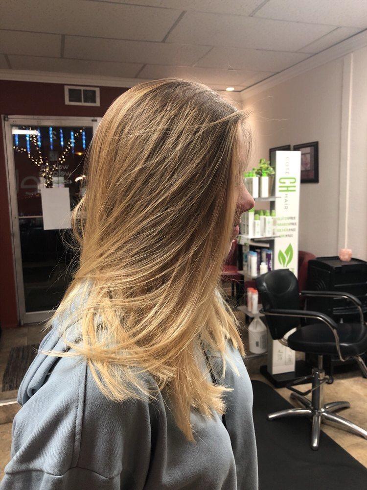 Bella Off Main Hair Salon 11 Photos 13 Reviews Blow Dryout