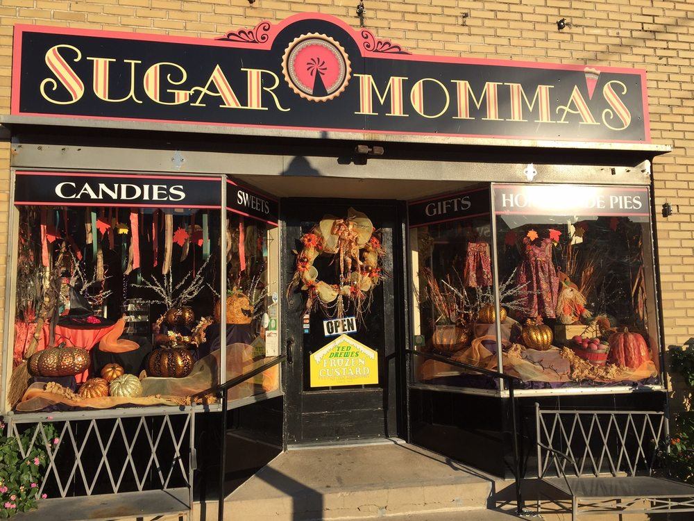 Sugar Momma's: 407 Market St, Hermann, MO