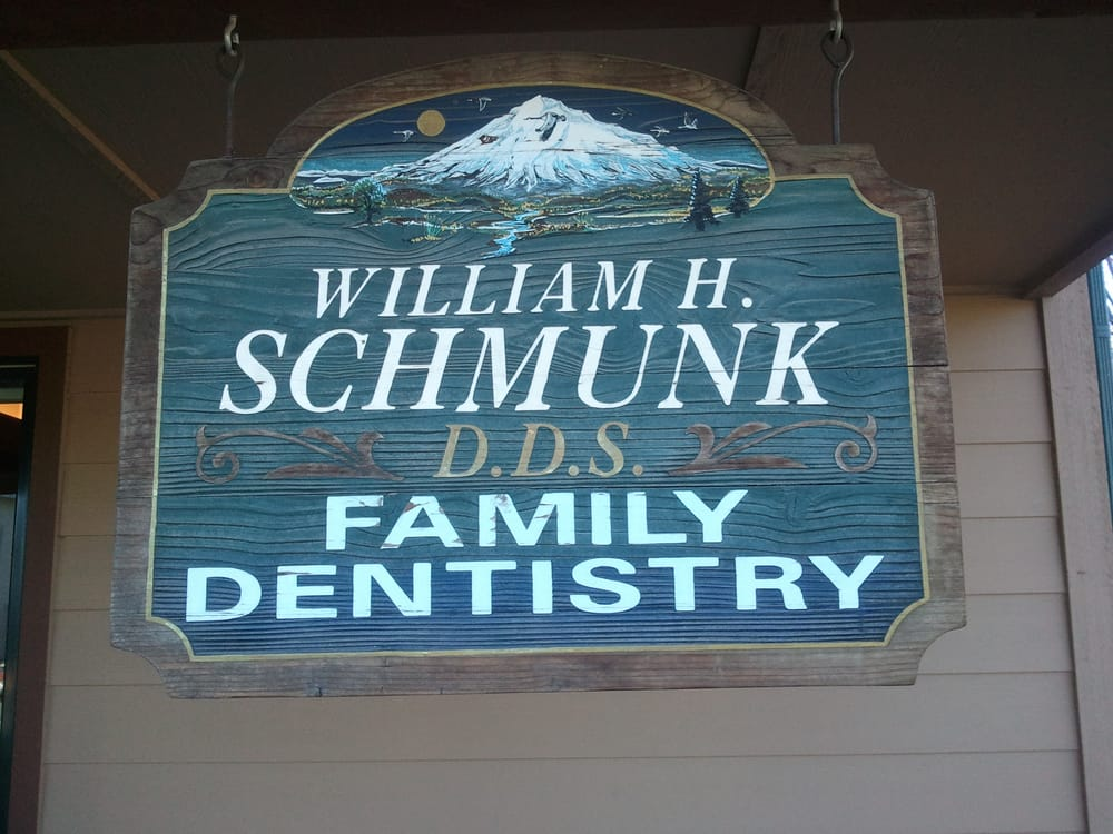 Schmunk William H DDS: 44255 State Hwy 299 E, McArthur, CA