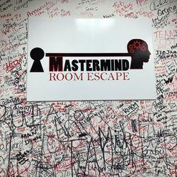 Mastermind Room Escape 39 Photos Amp 47 Reviews Escape