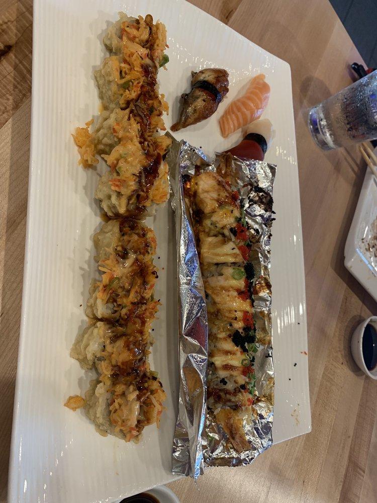 Moki Sushi: 2017 S Neil St, Champaign, IL