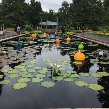 Photo Of Missouri Botanical Garden   Saint Louis, MO, United States. So So