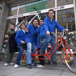fahrrad spezialhaus theodor renner cerrado 15 rese as bicicletas lautenschlagerstr 3. Black Bedroom Furniture Sets. Home Design Ideas