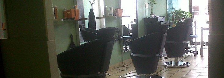 Tina's Hair Salon