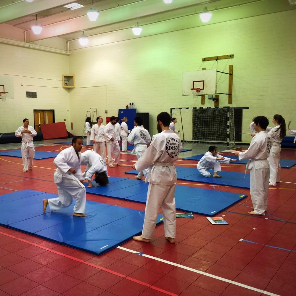 Kim Soo Karate: 1740 Jacquelyn Dr, Houston, TX