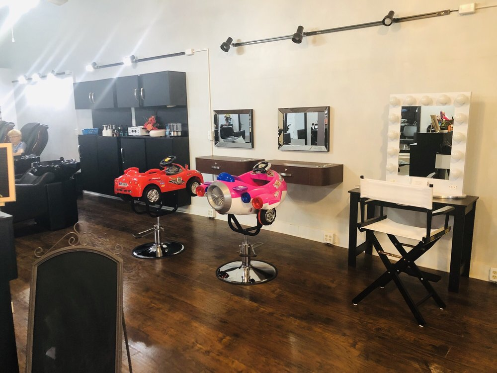 Rachel's Salon And Spa: 23 W Chicago St, Coldwater, MI
