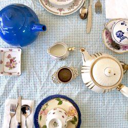 Photo of Lovejoyu0027s Tea Room - Redwood City CA United States & Lovejoyu0027s Tea Room - 306 Photos u0026 121 Reviews - Tea Rooms - 901 Main ...