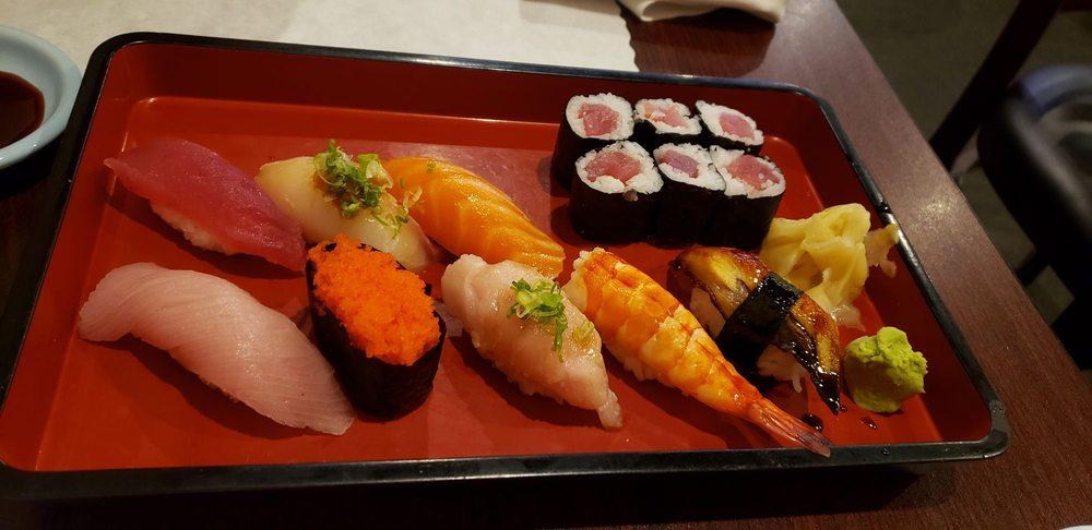 Kyala Japanese Restaurant: 1178 S Diamond Bar Blvd, Diamond Bar, CA