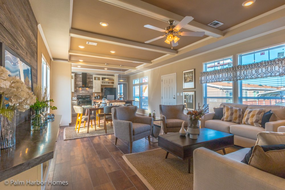 Palm Harbor Village Get Quote Real Estate Services 2615 SW – Palm Harbor Home Run Floor Plan