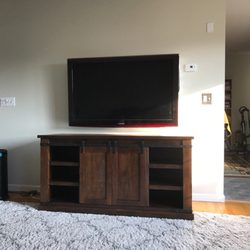 Photo Of Pilgrim Furniture City   Southington, CT, United States. TV Stand