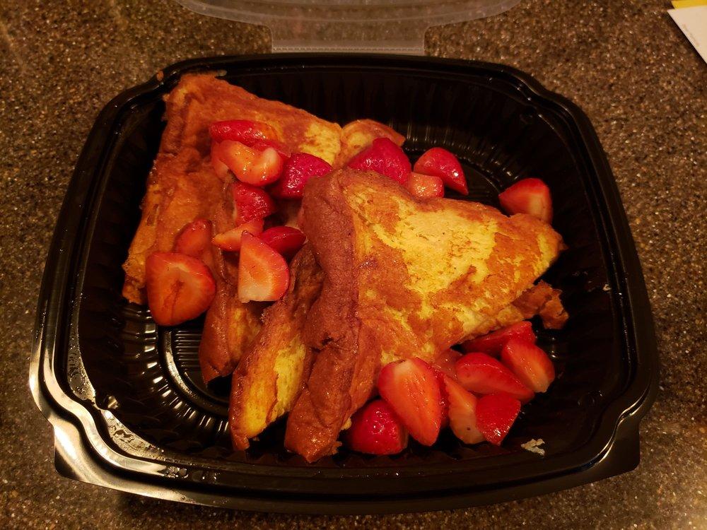 Honeyberry Cafe: 2708 Sutton Rd, Hoffman Estates, IL