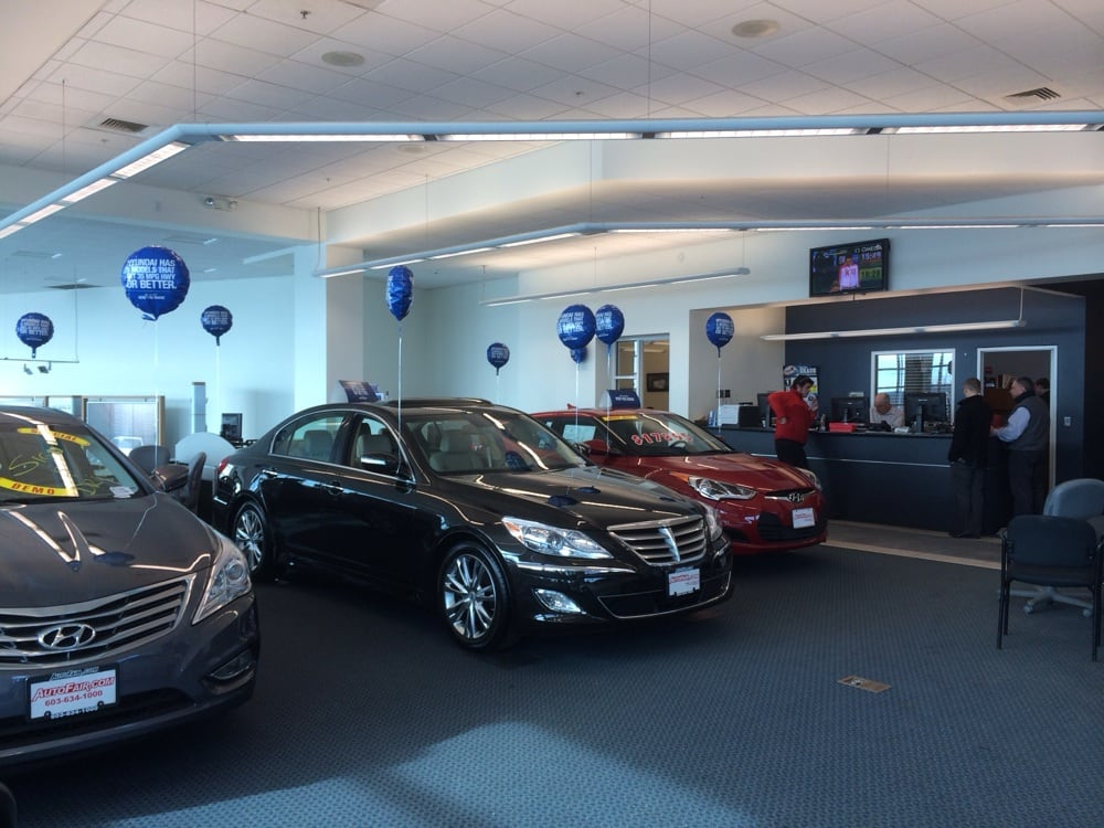 autofair hyundai 31 reviews car dealers 1477 s willow st manchester nh phone number yelp. Black Bedroom Furniture Sets. Home Design Ideas