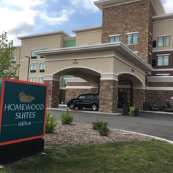 Homewood Suites By Hilton Hotels 9120 Calumet Ave Munster In Phone Number Yelp
