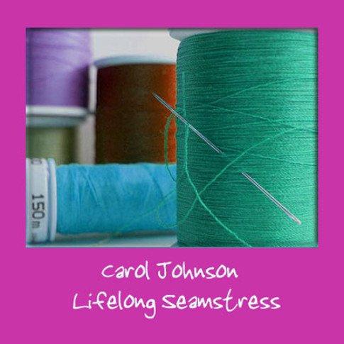 Carol's Sew and Sew: 7219 153rd Ave SE, Snohomish, WA
