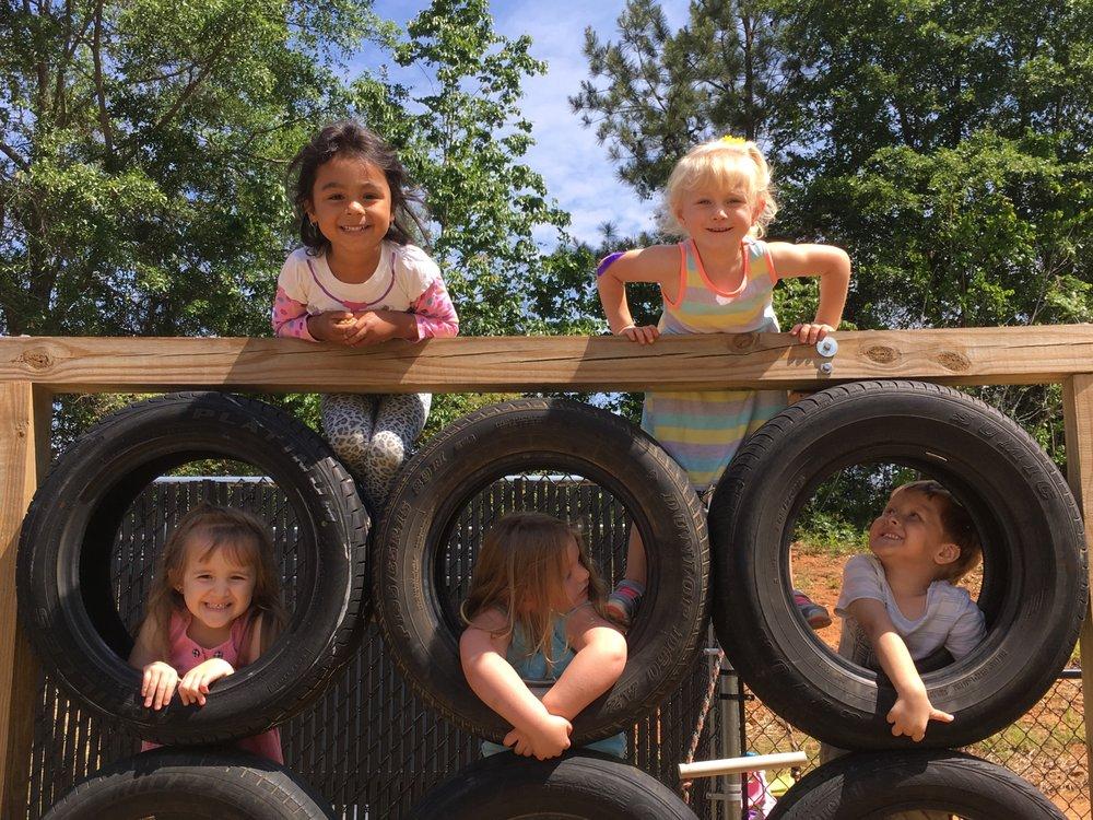 PALZ Early Learning Program: 911 Simpson Mill Rd, Locust Grove, GA