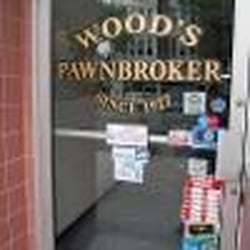 Photo Of Woods Loan Office