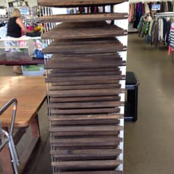 Photo Of Goodwill   Fairfield, NJ, United States. Wine Racks For Your  Basement