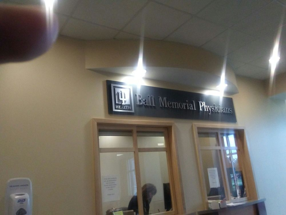 Blackford Community Hospital: 410 Pilgrim Blvd, Hartford City, IN