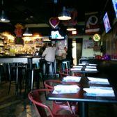 Photo Of Simple Bar Grill Washington Dc United States Towards Kitchen