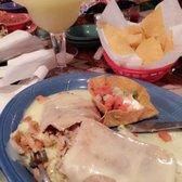 Photo Of Mi Patio Mexican Restaurant   Ponchatoula, LA, United States.  Whole Wheat