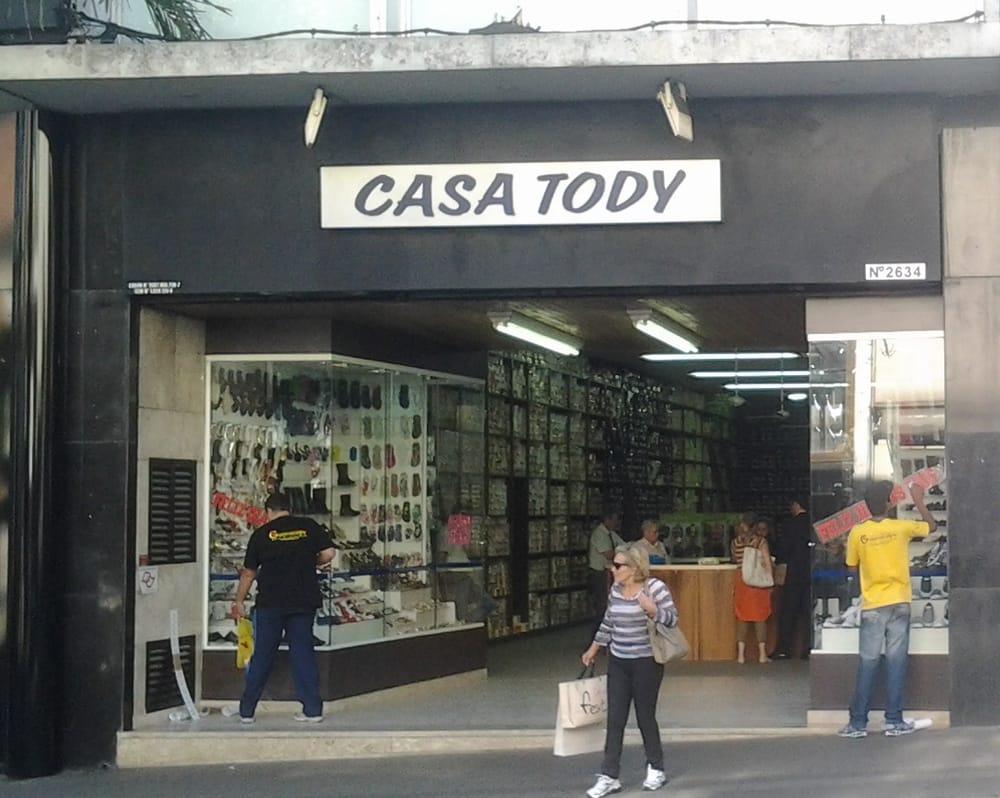 Casa Tody