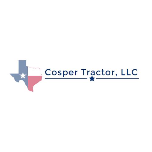 Cosper Tractor: 3456 S Burleson Blvd, Alvarado, TX