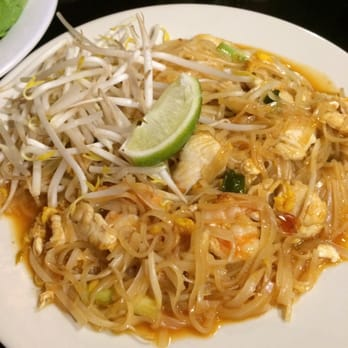 Thai Food In Warwick Ri