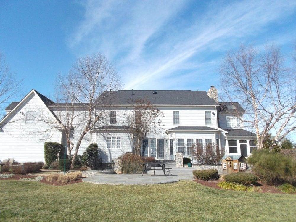 Roofing & More: 609 Carlisle Dr, Herndon, VA