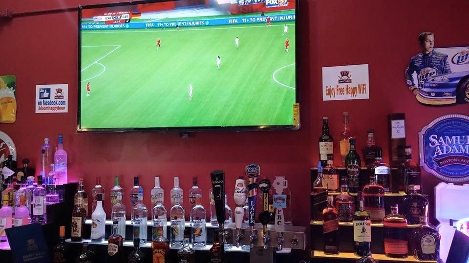 Happy Hour: 716 S Eldorado Rd, Bloomington, IL
