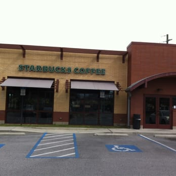 Photo Of Starbucks Pensacola Fl United States Building Entrance