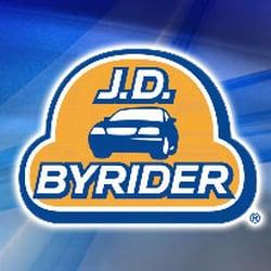 Photo Of J.D. Byrider   Clarksburg, WV, United States