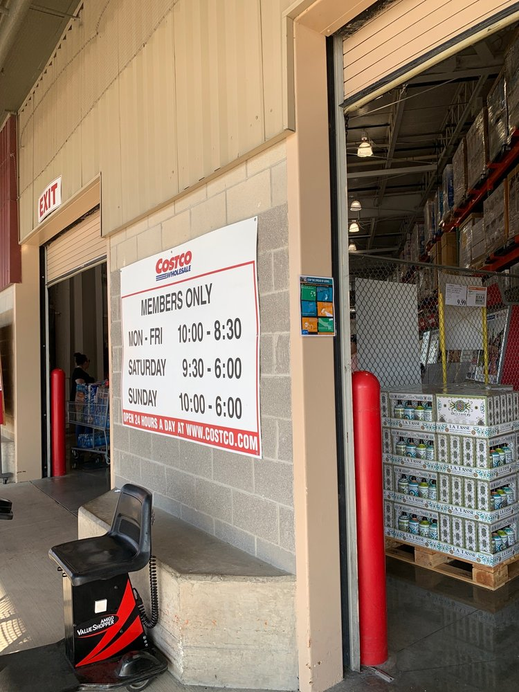 Costco Wholesale: 15330 Interstate 35 Frontage Rd, Selma, TX