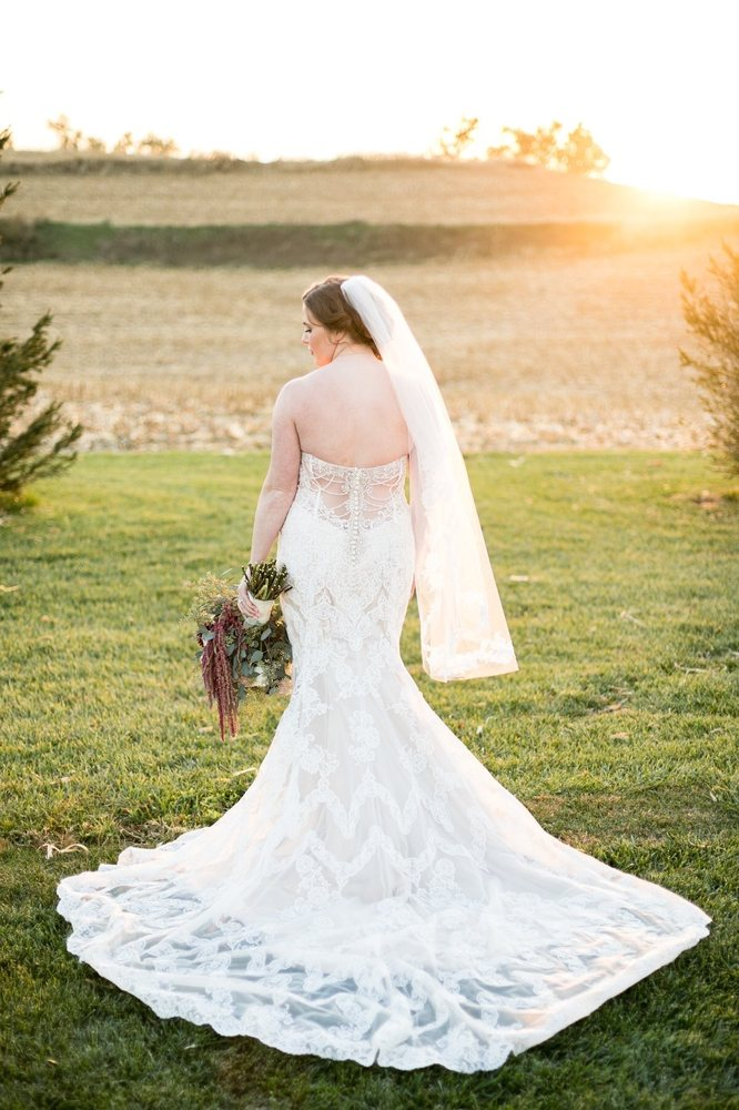 Suburban Bridals: 2607 S 156th Cir, Omaha, NE