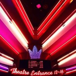 Arden fair mall united artists theatre